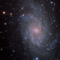 Pictures made with Levenhuk telescopes